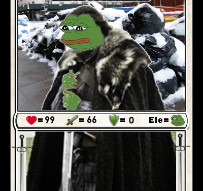 Brace Yourselves, PEPEFREEZE is Coming!