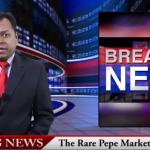 Rare Pepe Market Minute 2016-10-10