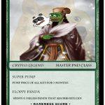 Card Creator Interview – Horus